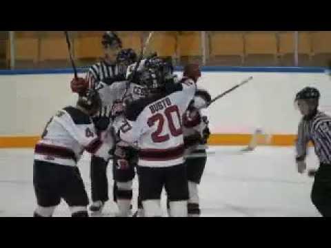 Download Hockey - Junior B Sample
