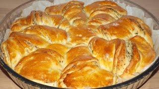 Чесночный хлеб 'СОЛНЦЕ'