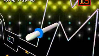 Irritating Stick (PlayStation) with commentary