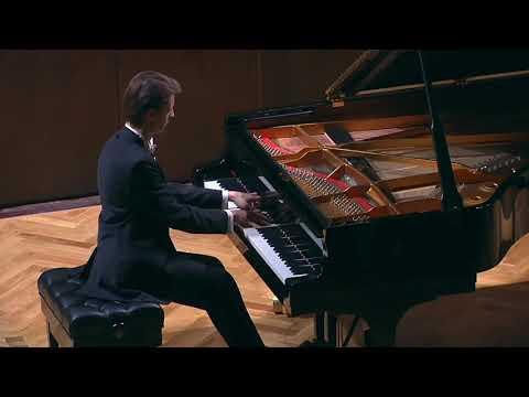 Sergei Rachmaninoff. Etudes-tableaux op. 39