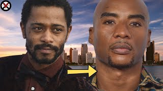 Lakeith Stanfield CHECKS Charlamagne Tha God AGAIN For Implying He Has SNITCH Qualities!