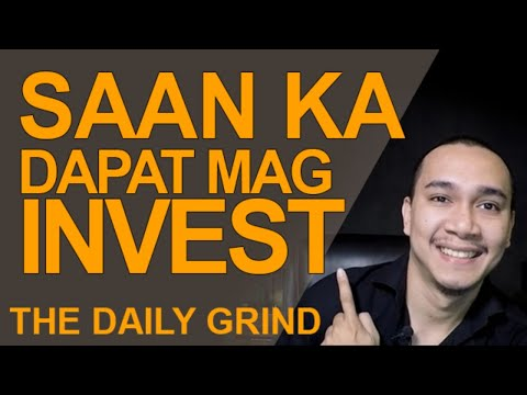 Ang Tamang Investment Strategy For You And Begginers