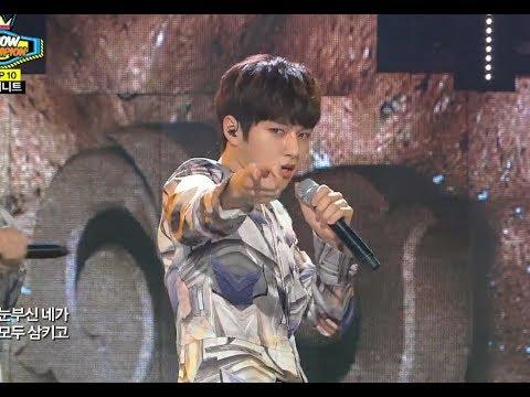INFINITE - Last Romeo, 인피니트 - 라스트로미오, Show Champion 20140604