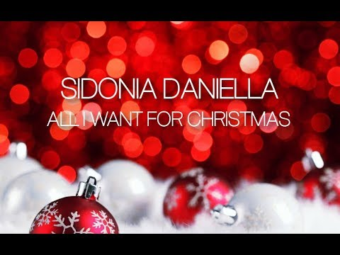 All I Want For Christmas Is You - Mariah Carey (Sidonia Daniella Cover)