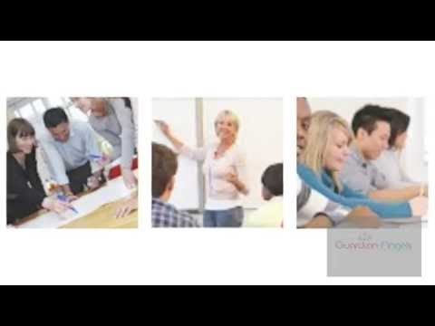 Health and Social Care Staff Training in the UK - Guardian Angels Training