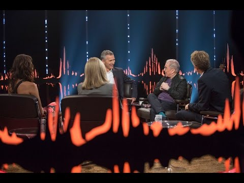 Skavlan with Paul Simon, Jens Stoltenberg, Mercedes Mason &