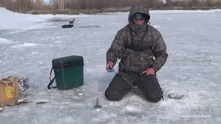 ПОСЛЕДНИЙ ЛЕД ПОРАДОВАЛ Рыбалка 2020 на оби окунь плотва подьязки