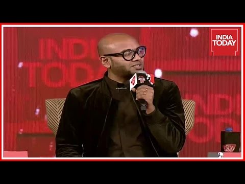 India Today Conclave South 2017: Chinmayi Sripada & Benny Dayal