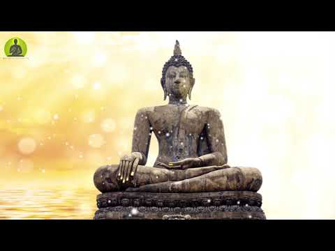 """Peaceful Journey"" Deep Meditation Music, Healing Anxiety & Stress, Relax Mind Body, Inner Peace"