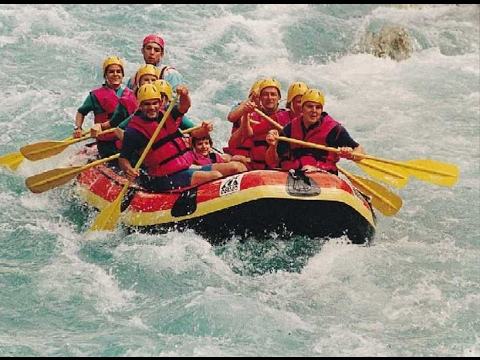 TOP 10 ADVENTURES SPORTS IN NEPAL