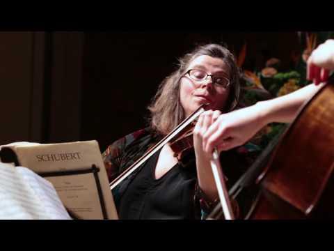 Schubert D929 - Gould Piano Trio