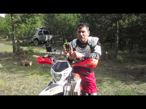 inReach SE 2 Way Satellite Communicator - Dirt Biking