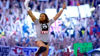 Heel Trailer - Royal Rumble 2015
