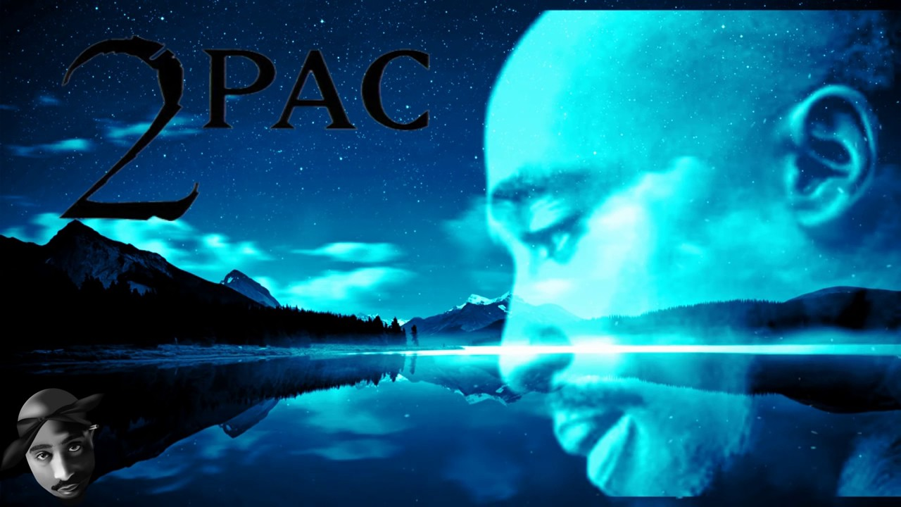 Download 2Pac   A Lonely World NEW 2017 Sad Song 1