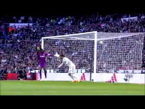 Sergio Ramos all goals 2014/2015 HD