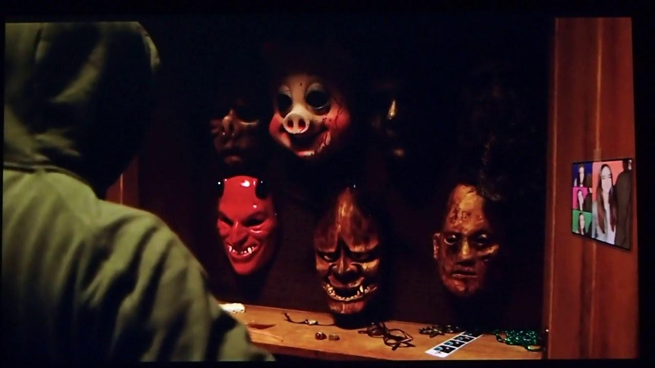 Image result for hell fest masks