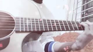 [Guitar] Nhớ về em - Jimmy Nguyễn