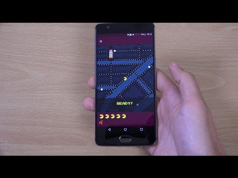 Google Maps Pac Man Game Easter Egg!