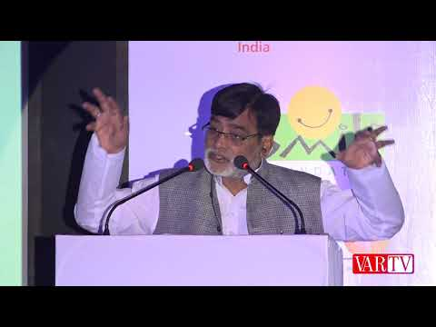 Ram Kripal Yadav, Minister of State for Rural Development and Land Resources, Government of India