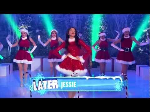 Zendaya Coleman - Shake Santa Shake