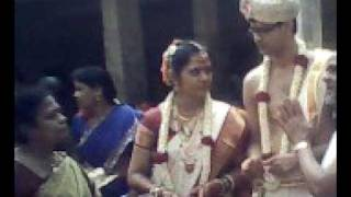 TEJU-YESHU MARRIAGE
