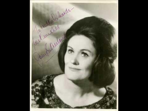 """Joan Sutherland sings """"Non mi dir"""" (Atlanta, 1966)"""