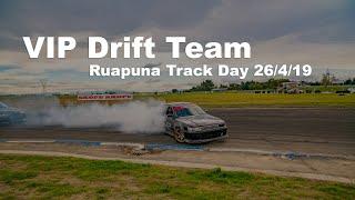VIP Drift Team - Drift South have a go day / Testing Christchurch (26/4/19)