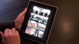 Macworld Video: The iPad Up Close
