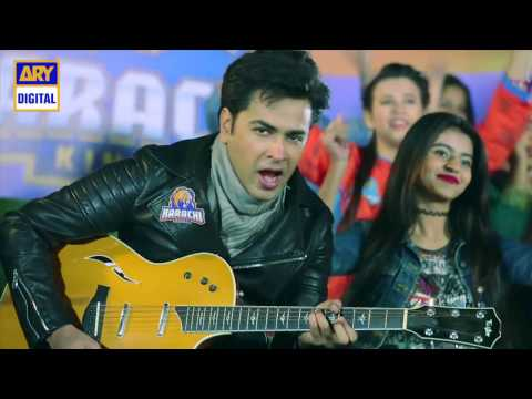 Karachi Kings' official anthem for PSL 2017 thumbnail