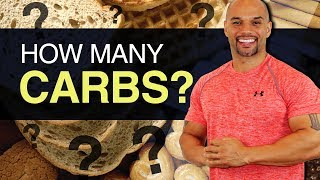 How Many Carbs Per Day To Lose Weight? (How Much, What Kind, & What Time) + Get Rapid Results