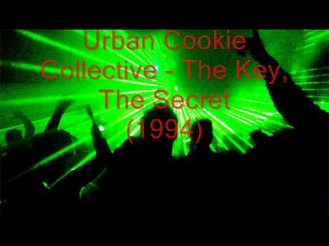 Urban Cookie Collective - The Key, The Secret