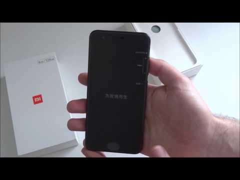 Xiaomi Mi6, le test Français avec score antutu et unboxing