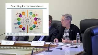 Cynthia Tifft : The Future of Diagnostics