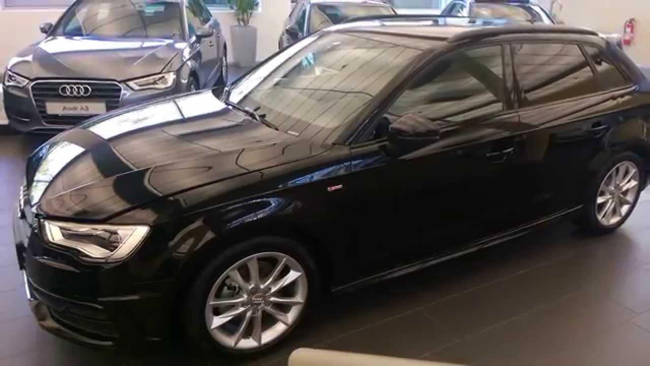 Kelebihan Audi A3 Ambition Spesifikasi