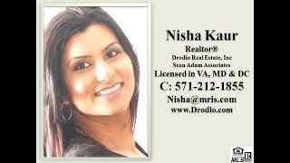 "Cities in Montgomery County, Maryland (Buy Sell in Virginia, Maryland & DC) Nisha Kaur ""Top Agent"""