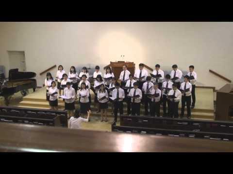The Morning Trumpet - Calvary Tengah BP Church, Joyful Singers