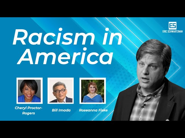 Racism in America- Business Leaders Discuss