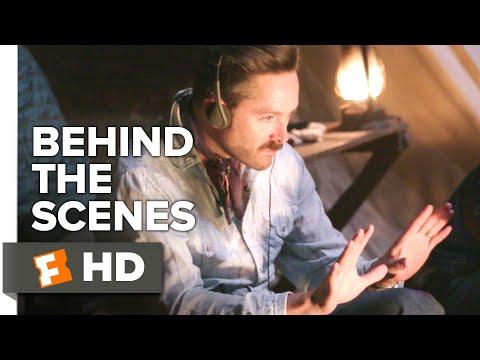 Hostiles Behind the Scenes - Scott Cooper (2018) | Movieclips Extras Mp3