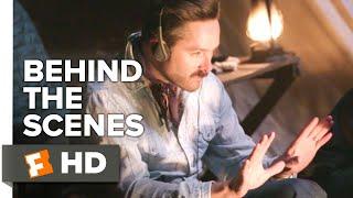 Hostiles Behind The Scenes - Scott Cooper (2018) | Movieclips Extras
