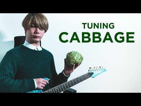 play in cabbage tuning
