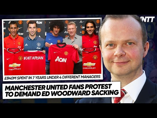 HAS THIS MAN RUINED MANCHESTER UNITED?! | #WNTT