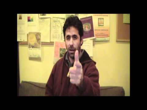 Transpersonal Counseling Psychology Grad Video