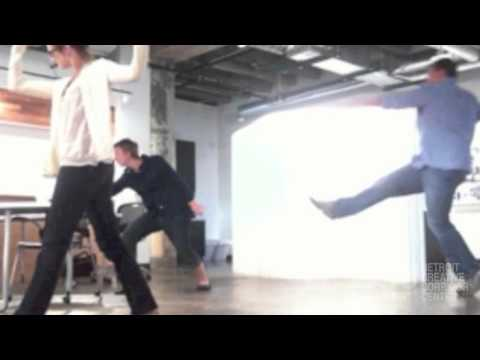 DC3 Dance Remix