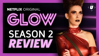 GLOW Season 2 Spoiler Review!