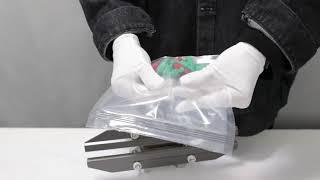 비닐접착기 진공 접착 실링기