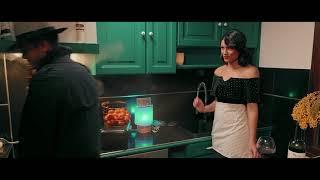 Laurine Juno - Feel The Floor (Teaser HD)