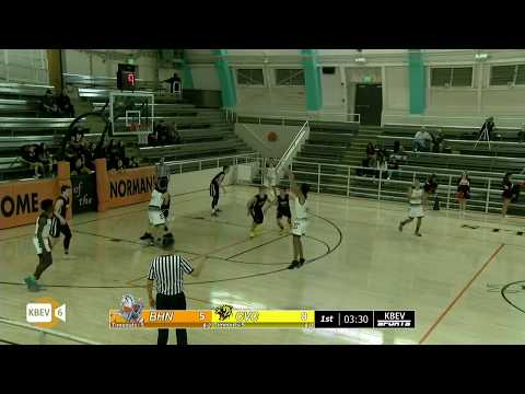 Beverly Hills vs. Capistrano Valley CIF Playoff Basketball Game [FULL GAME + OVERTIME]
