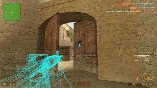 Tutorial y descarga -Wallhack Counter Strike Source- Mac y Windows