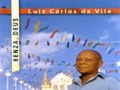 Vem pra Roda Sambar - Luiz Carlos da Vila