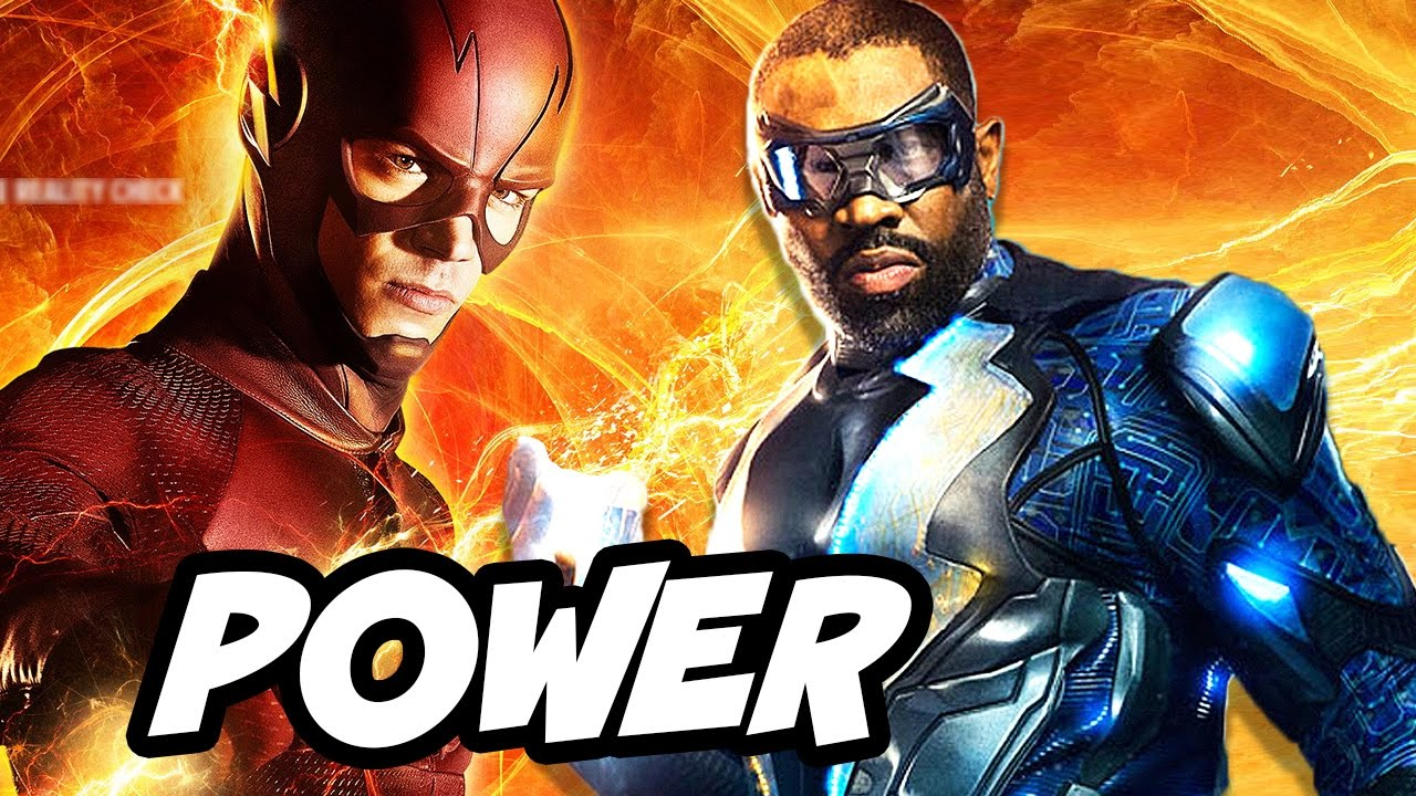 Hope For One-On-One Crossovers in Arrowverse